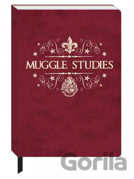 Blok A5 Harry Potter: Muggle Studies