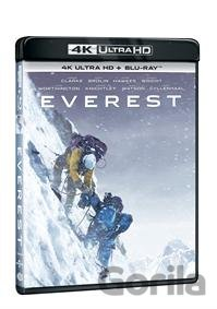 UltraHDBlu-ray Everest - Baltasar Kormákur