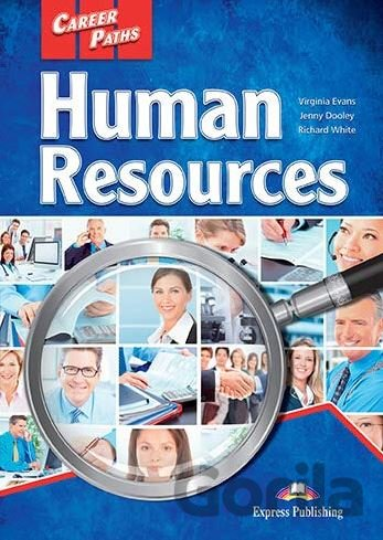 Kniha Career Paths -Human Resources - Teacher's Pack - Virginia Evans, Jenny Dooley, Richard White