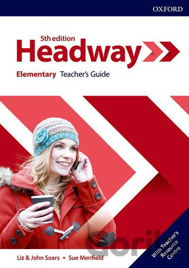 Kniha New Headway - Elementary - Teacher's Book - John a Liz Soars