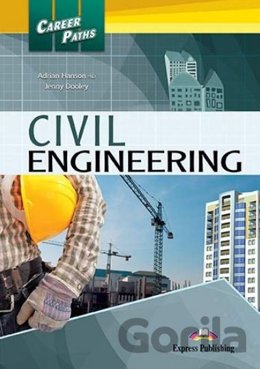Kniha Career Paths: Civil Engineering - Student's Book - Jenny Dooley, Virginia Evans