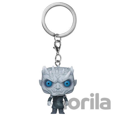 Kľúčenka Funko POP! Game of Thrones - Night King