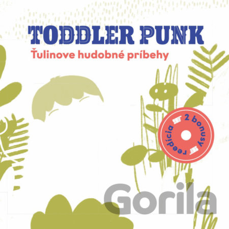 CD album Toddler Punk