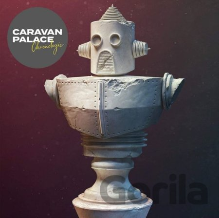 Caravan Palace: Chronologic LP