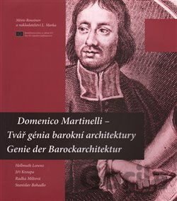 Kniha Domenico Martinelli -