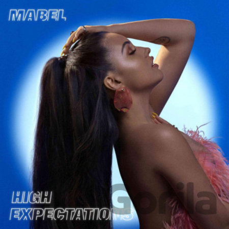 Mabel: High Expectations LP