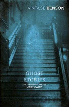 Kniha Ghost Stories - E. F. Benson