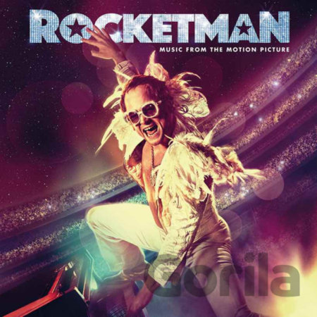 Elton John: Rocketman LP