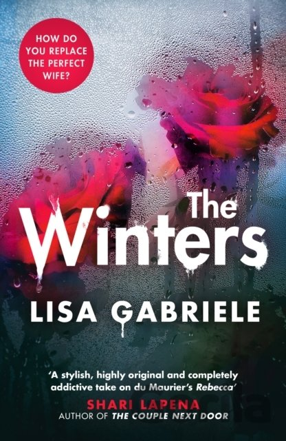 Kniha The Winters - Lisa Gabriele