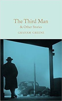 Kniha The Third Man and Other Stories - Graham Greene