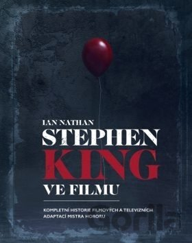 Kniha Stephen King ve filmu - Ian Nathan