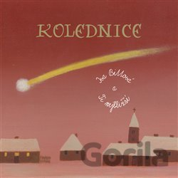 CD album Kolednice