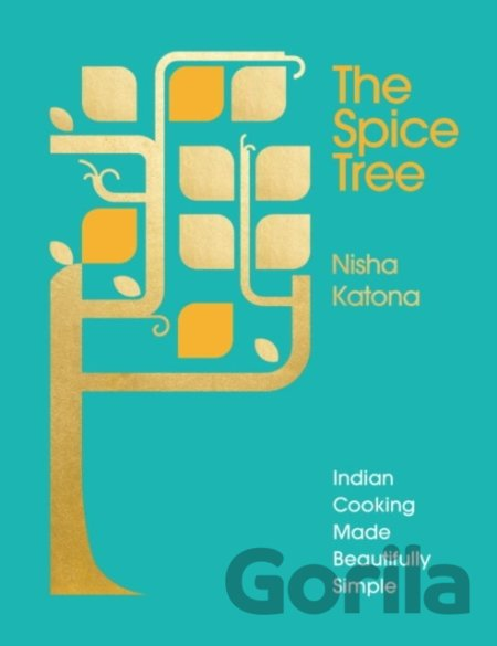 Kniha The Spice Tree - Nisha Katona