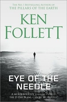 Kniha Eye of the Needle - Ken Follett