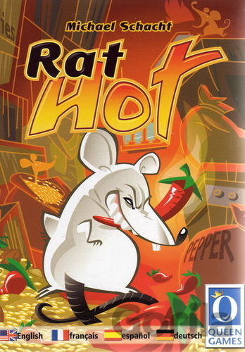 Hra Rat Hot