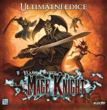 Hra Mage Knight Ultimate