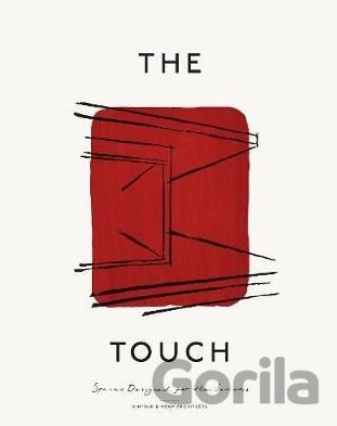 Kniha The Touch - Kinfolk, Norm Architects