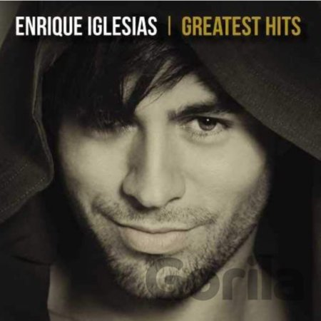 CD album Enrique Iglesias: Greatest Hits