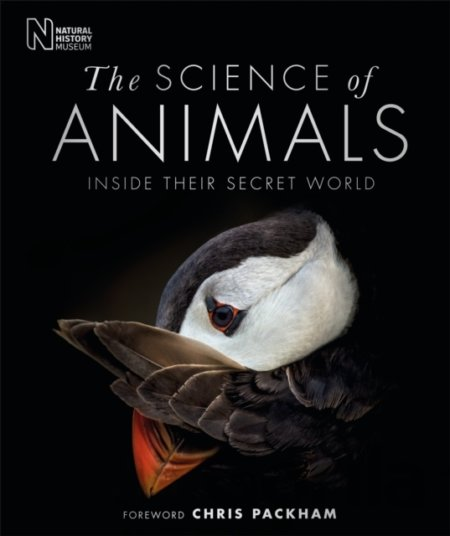 Kniha The Science of Animals -