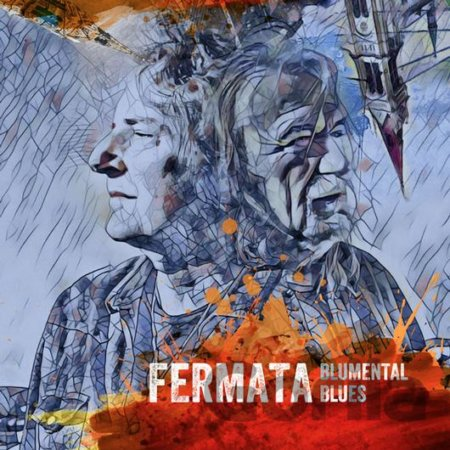 CD album Fermata: Blumental blues