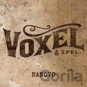 CD album VOXEL & Spol.: Nanovo