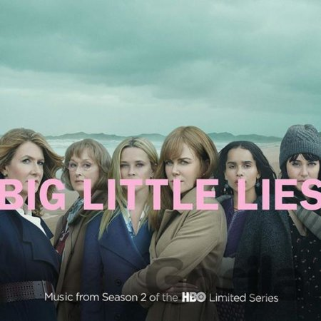Big Little Lies 2 LP