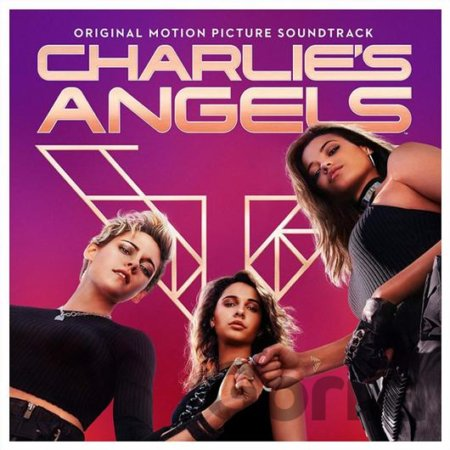 CD album Charlie's Angels