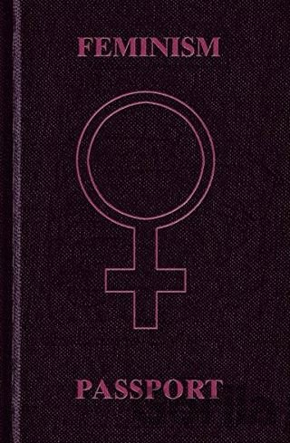 Feminism Passport Journal