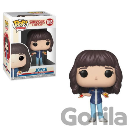 Funko POP TV: Stranger Things 3 - Joyce