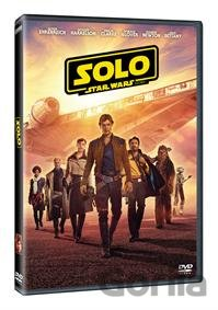 DVD Solo: Star Wars Story - Ron Howard