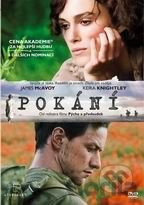 DVD Pokánie - Joe Wright