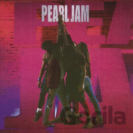 Pearl Jam: Ten LP