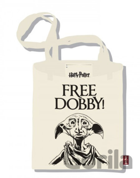 Shopping taška Harry Potter: Dobby