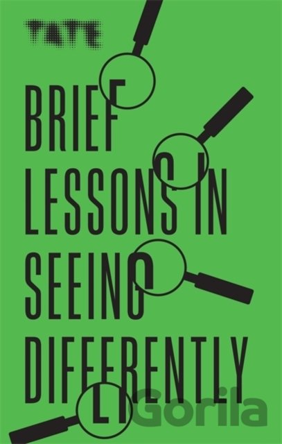 Kniha Brief Lessons in Seeing Differently - Frances Ambler