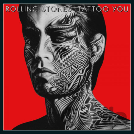 Rolling Stones: Tattoo You LP