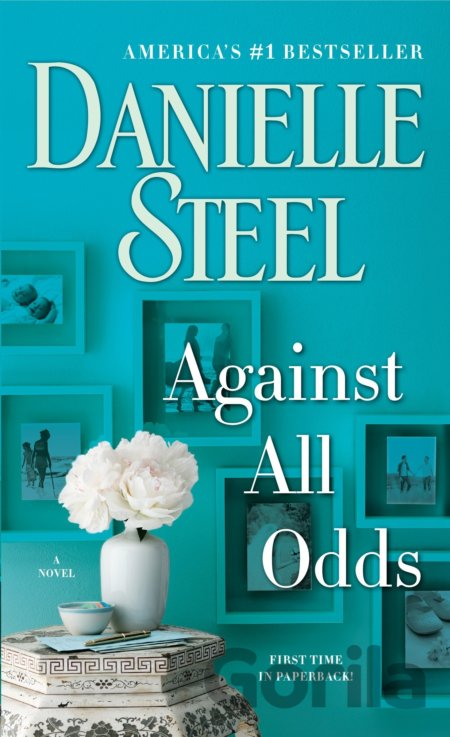 Kniha Against All Odds - Danielle Steel