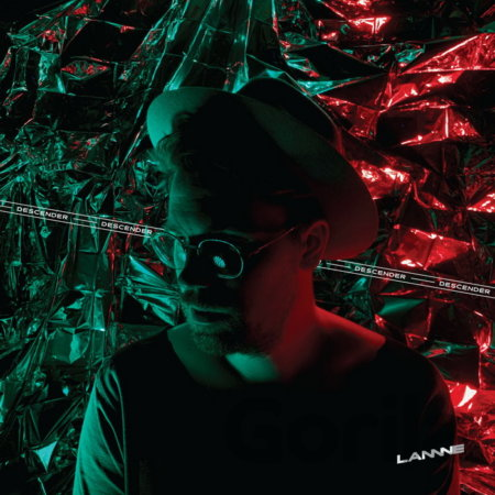 Lannne – Descender LP