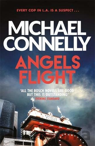 Kniha Angels Flight - Michael Connelly