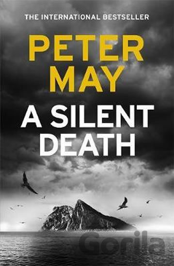 Kniha A Silent Death - Peter May
