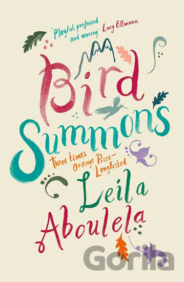 Kniha Bird Summons - Leila Aboulela