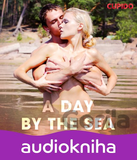 Audiokniha A Day by the Sea (EN) - Cupido And Others