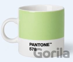 PANTONE Hrnček - Light Green 578