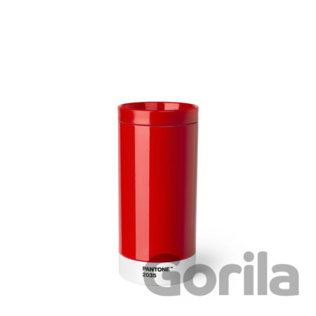 PANTONE To Go Cup - Red 2035