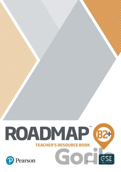 Kniha Roadmap B2+ Teacher's Book with Digital Resources & Assessment Package - Damian Williams