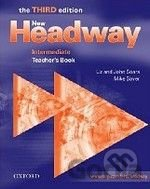 Kniha New Headway - Intermediate - Teacher´s Book - John Murphy, Liz Soars, John Soars