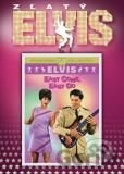 DVD Elvis Presley: Easy Come, Easy Go (ZLATÝ Elvis) - John Rich