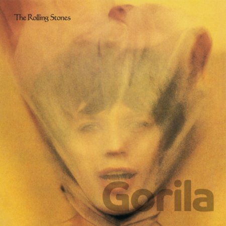CD album Rolling Stones: Goats Head Soup
