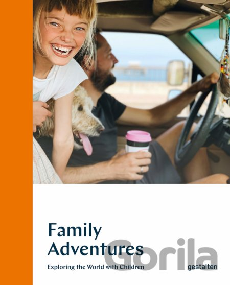 Kniha Family Adventures -