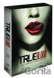 DVD True Blood - Pravá krev 1. série (5 DVD) - Alan Ball