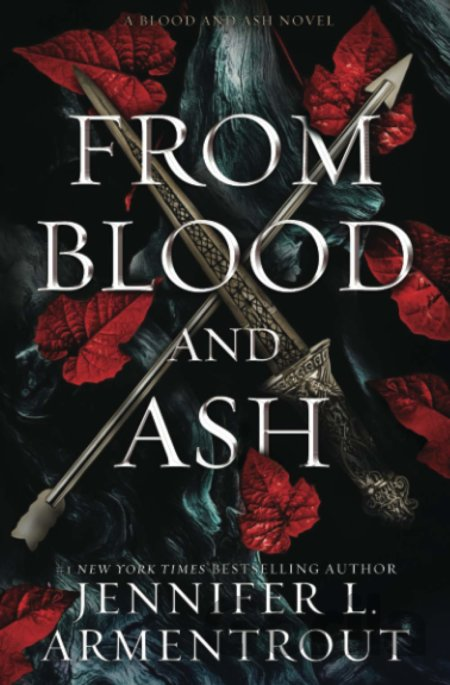 Kniha From Blood and Ash - Jennifer L. Armentrout